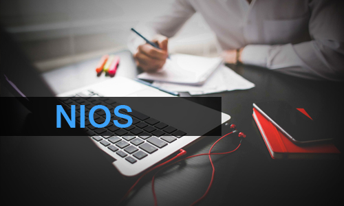 NIOS National Institute of Open School