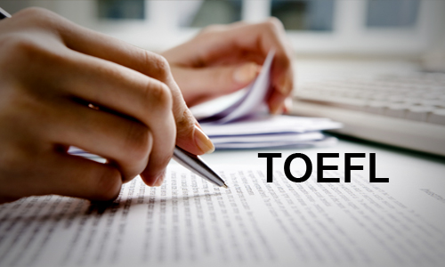 Test of English as a Foreign Language (TOEFL)_pic