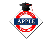 apple learning station