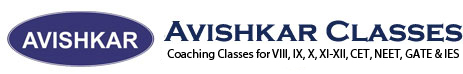 Avishkar Classes