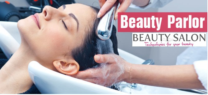 Beauty Parlor Coaching & Classes