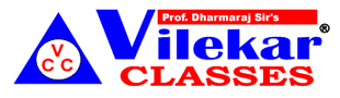 Vilekar classes