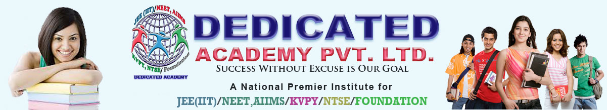 Dedicated Academy Pvt Ltd