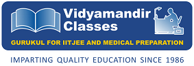 Vidyamandir Classes Pvt. Ltd.